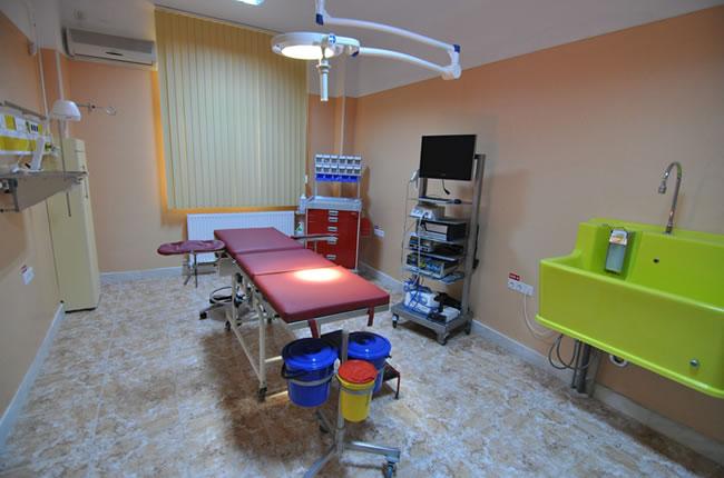 Dotari sala operatie - Cabinet Medical Endoscopie Digestiva Dr. PAUL ICHIM