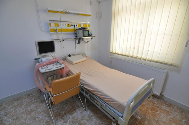 Ecografie - Cabinet Medical Endoscopie Digestiva Dr. PAUL ICHIM
