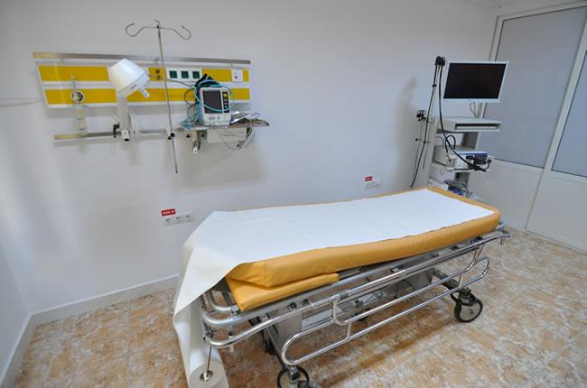 Endoscopie Digestiva Superioara si Inferioara - Cabinet Medical Endoscopie Digestiva Dr. PAUL ICHIM