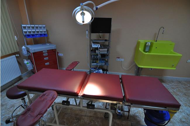 Masa operatie - Cabinet Medical Endoscopie Digestiva Dr. PAUL ICHIM